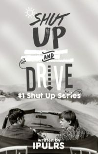 Shut Up and Drive cover