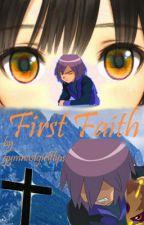 First Faith by gymnastgirlflips