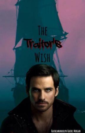 The Traitor's Wish by RachelmRandolph