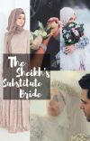 Being Sheikh's Substitute Bride cover