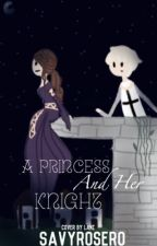 A Princess and Her Knight : Garroth x Aphmau by savyresaro