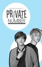 Private Number || BBH • PCY by Axerocknroll