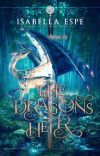 The Dragon's Heir [Beta][Complete] cover
