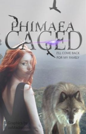 Caged by phimaea