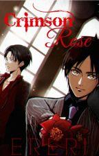 Crimson Rose {Ereri/Riren} #Wattys2016 by mintymingyu