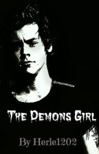 The Demons Girl by herle1202