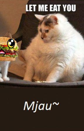 Mjau~ by Trubbish-chan