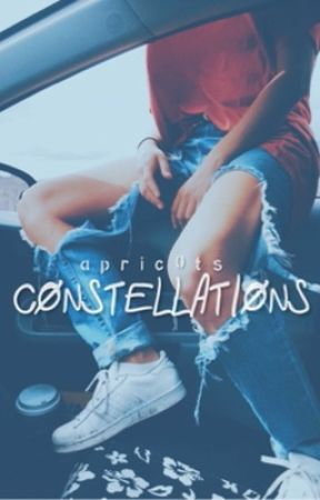 Constellations by apric0ts
