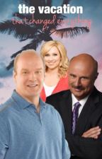 The Vacation That Changed Everything (Bob Duncan Fan Fic) by dcvastyles