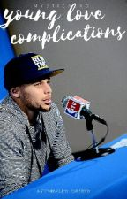 Young Love Complications •Stephen Curry• by mysticalxo