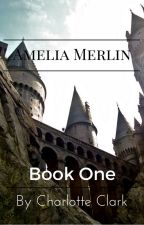 Amelia Merlin by charlotte_clark7245