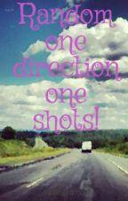 Random one direction one shots! by freeniam
