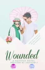 Wounded: Our Journey Home by misshijabi3