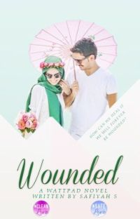 Wounded: Our Journey Home cover