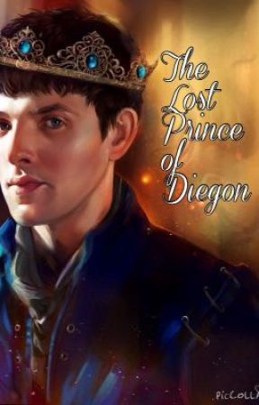 the lost prince of diegon by TheFlash007