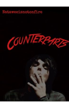 Counterparts || Frerard AU by nataweeisnotonfire