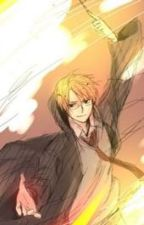 Harry Potter and the countries of Hetalia by ThatOtakuGirl8