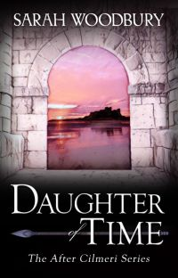 Daughter of Time:  A Time Travel Romance (The After Cilmeri Series) cover
