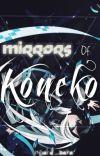Mirrors of Koneko {Book 2 of the Copy Kitten Series}  cover