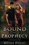 Bound by Prophecy cover