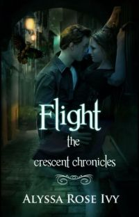 Flight (The Crescent Chronicles #1) cover