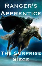The Surprise Siege - Ranger's Apprentice by 8trustthecloak8
