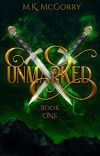 UNMARKED cover