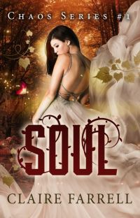 Soul (Chaos #1) cover