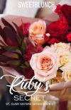 Ruby's Secret cover