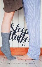 Sleepwalker by humored