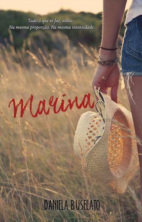 Marina by DanielaBuselato
