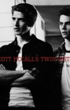 Scott McCall's Twin Sister by Nashty30
