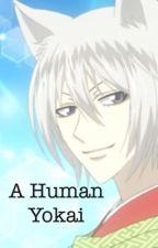 A human yokai (Tomoe love story) by Fireprincess499