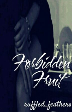 Forbidden Fruit by ruffled_feathers