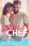 Take Out Chef cover