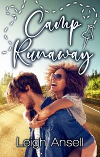 Camp Runaway cover