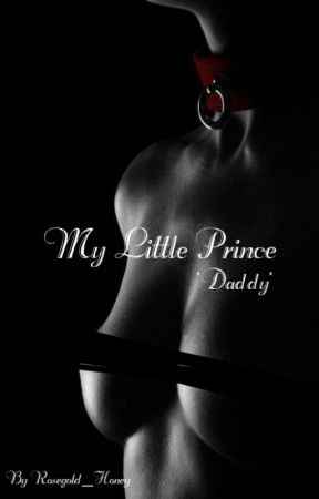 My Little Prince by Rosegold_Honey