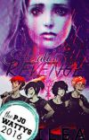 Hecate's Revenge {○Percy Jackson Fanfiction○} cover
