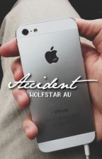 Accident (wolfstar au) [ON HOLD] by queenofmoondoor