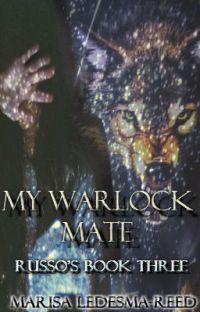 My Warlock Mate. cover