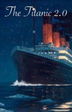 The Titanic 2.0 by JezzaStamstiggs