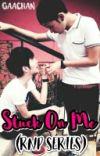 Stuck On Me (RnP Series) cover