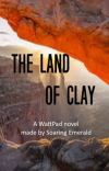 The Land Of Clay cover