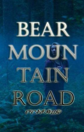 Bear Mountain Road by eyesburnblind