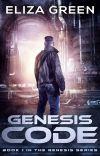 Genesis Code, (Book 1, Genesis Series) cover