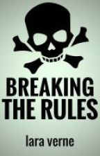 Breaking the Rules [BoyxBoy] by ShadieTree