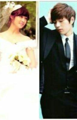 Đọc truyện [Longfic] We got married - Myungyeon, Myungeun, Minhyuk (BtoB), Jr, ..