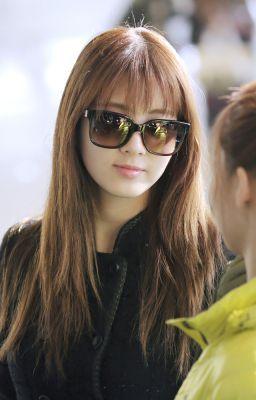 Đọc truyện [Fanfic - Longfic] Goddess I YoonHyun , YulSic , TaeNy , SooHyo IPG-13IChap 1+2