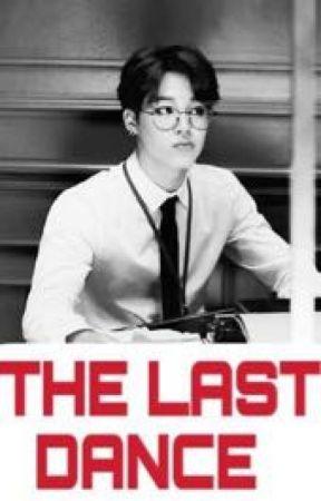 The Last Dance (Sequel To 'Little Dancer', Park Jimin, Jimin, BTS) by lmfaojordan