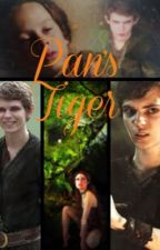 Pan's Tiger by Annabelle_the_reader